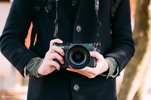 悠然自在的巡遊:Fujifilm GFX 50R | 11