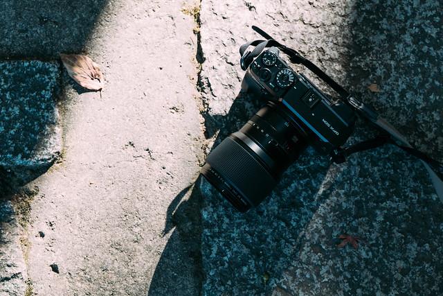 悠然自在的巡遊:Fujifilm GFX 50R | 09