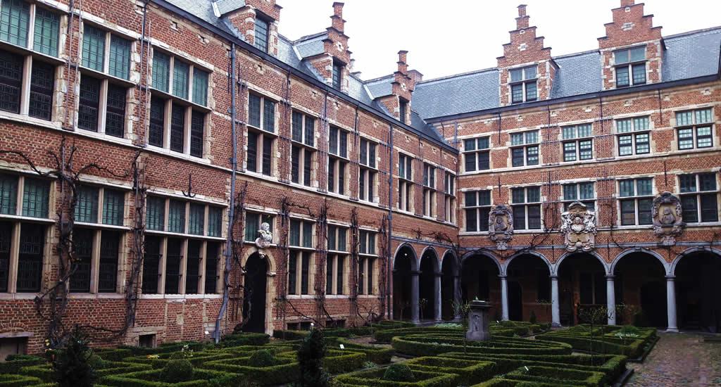 Plantn-Moretus Museum | Mooistestedentrips.nl