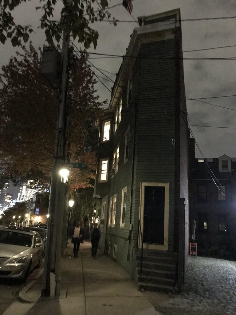 Boston 81 The Narrowest House In Charlestown Greger Ravik Flickr,Bathroom Remodel Designs Images