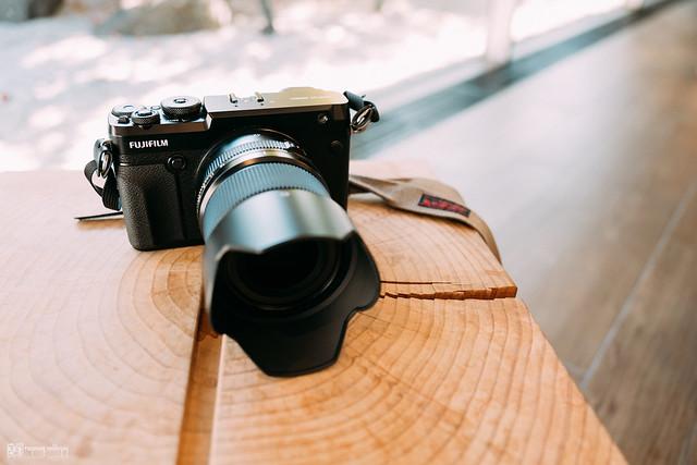 悠然自在的巡遊:Fujifilm GFX 50R | 59