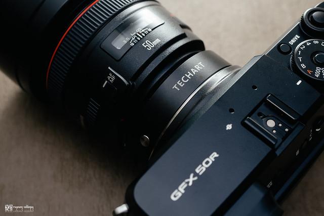 悠然自在的巡遊:Fujifilm GFX 50R | 41
