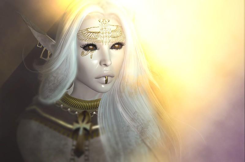 """Of Pharaoh..."""