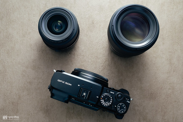 悠然自在的巡遊:Fujifilm GFX 50R | 26