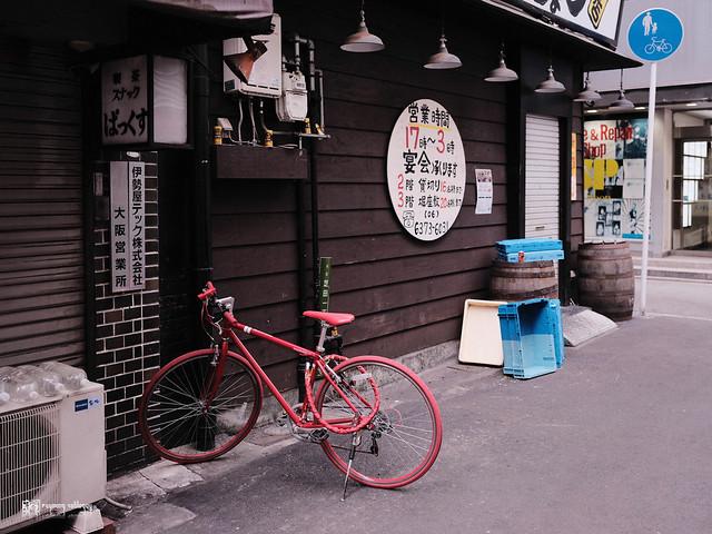 悠然自在的巡遊:Fujifilm GFX 50R | 22