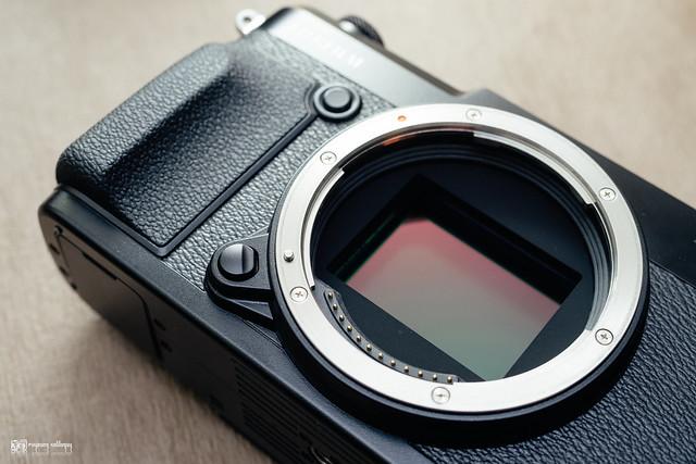 悠然自在的巡遊:Fujifilm GFX 50R | 12