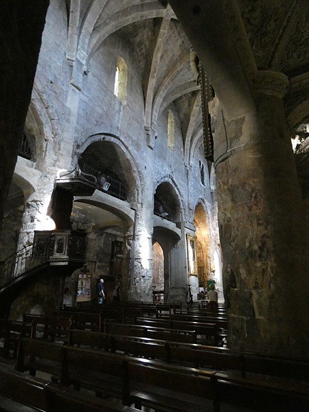 cathédrale de Grasse
