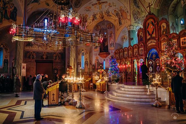 Wigilia święta Narodzin Jezusa Chrystusa