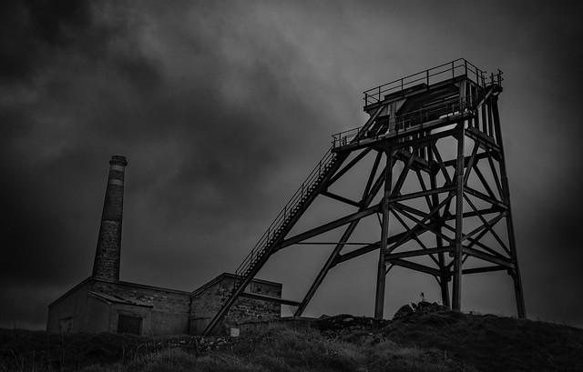 Dark Mine