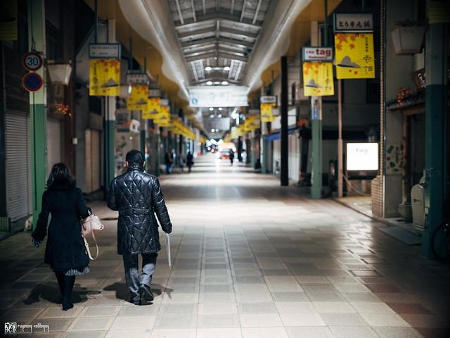 悠然自在的巡遊:Fujifilm GFX 50R | 49