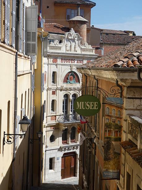 musées de Grasse