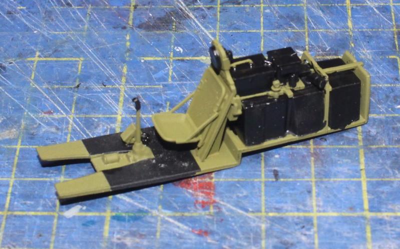 N.A. P-51D Mustang, Eduard 1/48 49340662471_9c536a978d_c