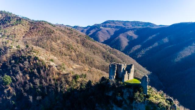 Rocca di Cerbaia 2