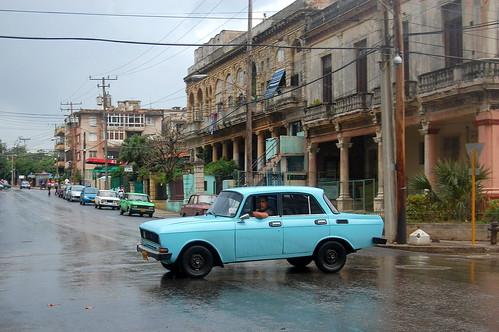 travel landscape places culture cuba havana architecture car oldcar classiccar