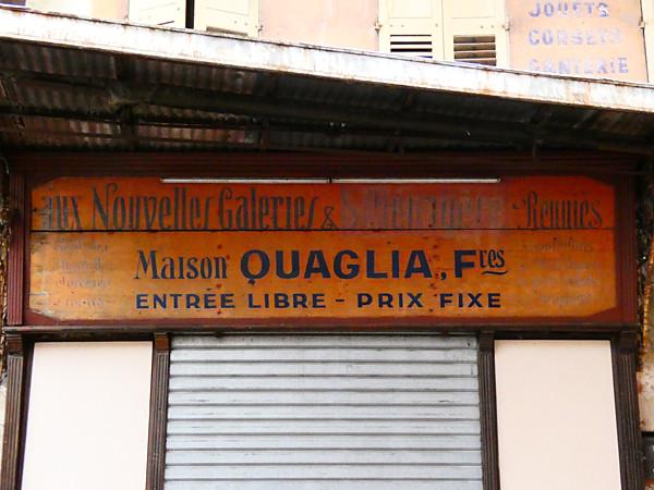 maison Quaglia 2