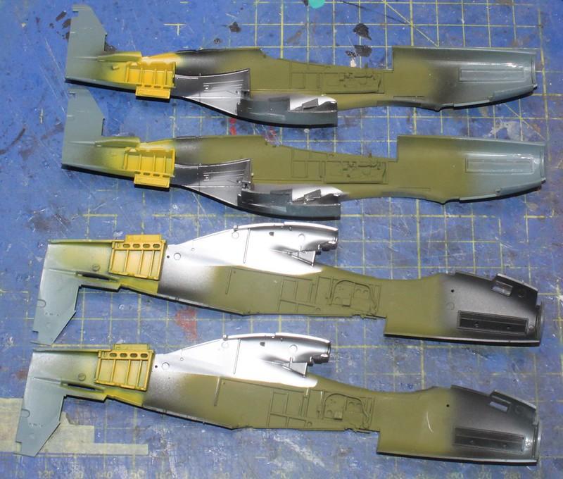 N.A. P-51D Mustang, Eduard 1/48 49340891957_cb021f5f00_c