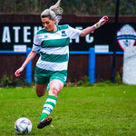 Yorkshire Amateur Ladies v Farsley Celtic Ladies
