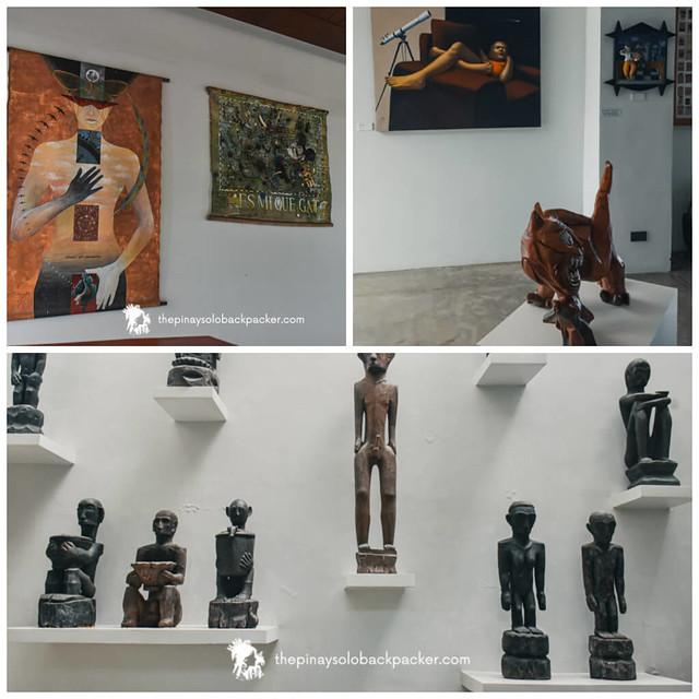 BAGUIO TOURIST SPOT: BANCAB MUSEUM