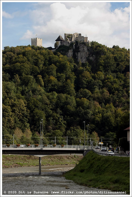 Kasteel van Celje | Celje Castle | Замок Целе