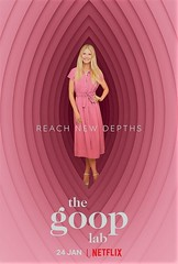 """Interesting Promo For Gwyneth Paltrow's New Series """"The Goop Lab"""""""