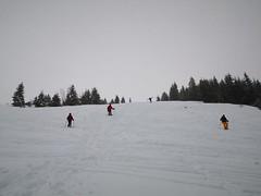 Schneeschuhwanderung  2020