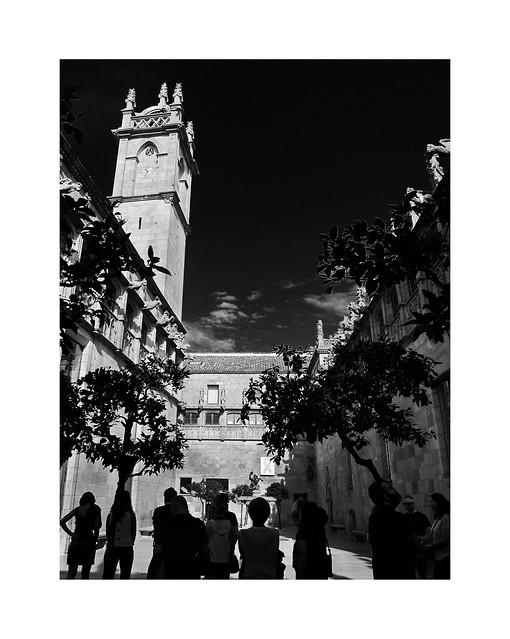 Palau de la Generalitat de Catalunya II