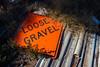 Loose Gravel