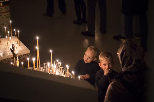 La Veille de la Nativité du Christ