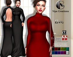 Female Outfit -[Eve]P