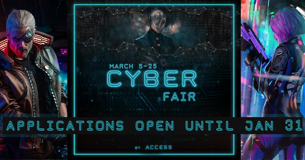 CYBER Fair 2020 by ACCESS