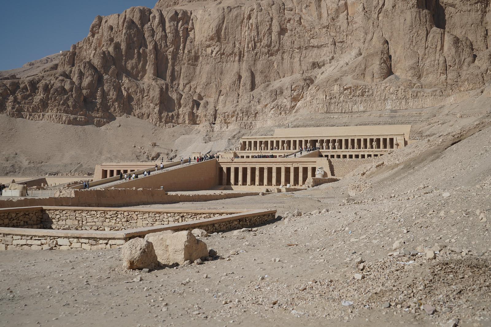 egipto - luxor