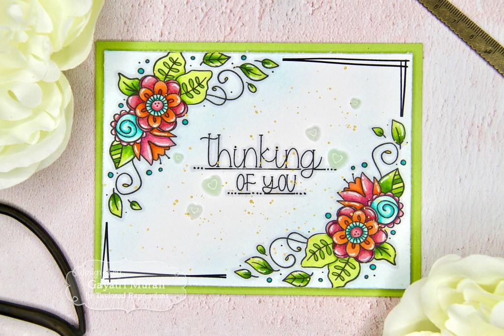 TE Mon Card #3
