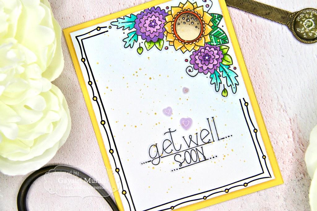 TE Mon Card #2 closeup