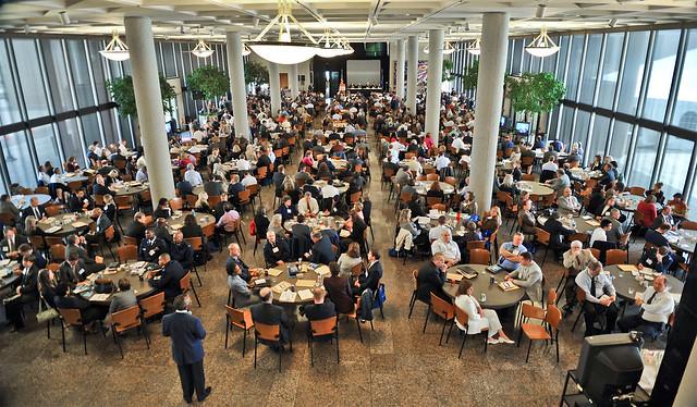 Corporate Conference Venue Location