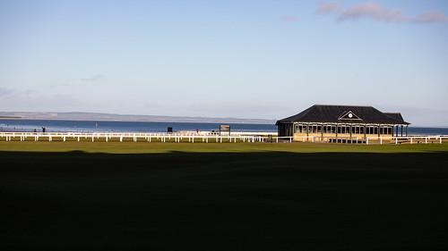 The Old Pavilion, St Andrews