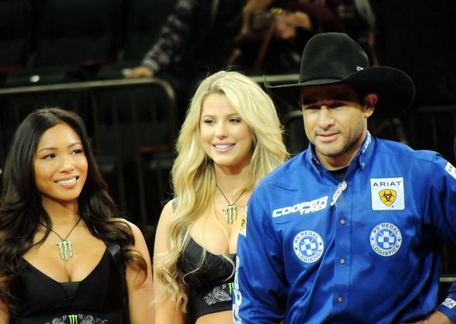 Professional Bull Riders, Madison Square Garden 1-5-20