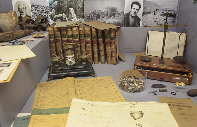 Musée d'Art et d'Histoire de Provence