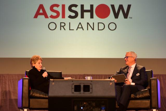 ASI Show Orlando