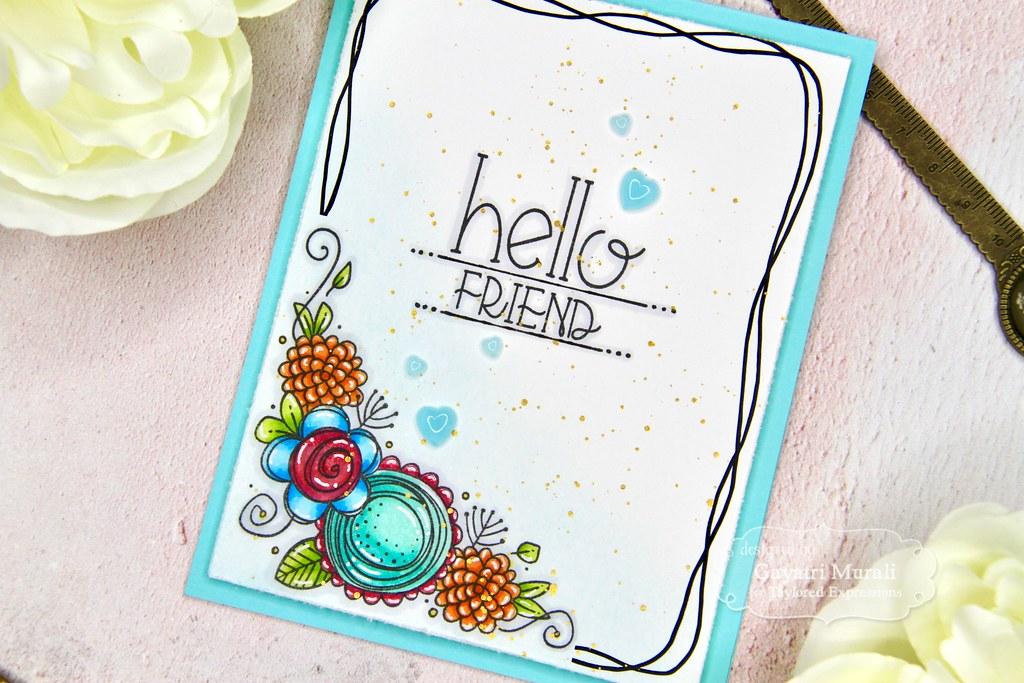 TE Mon Card #1 closeup1