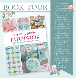 Perfectly Pretty Patchwork Book Tour-CORRECTED