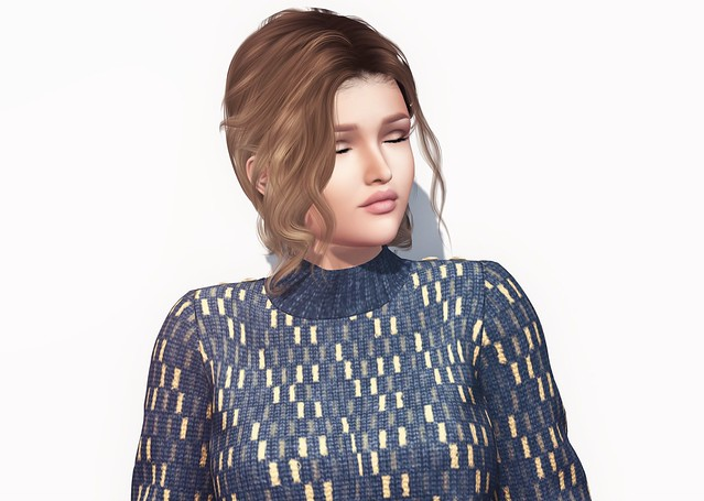 New Mesh Head, LeLutka, Glam Affair