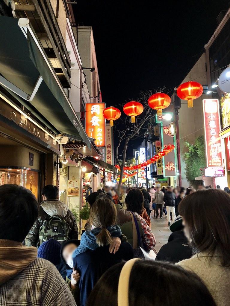 大連餃子基地ダリアン_03