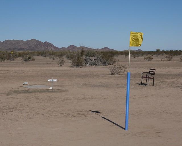 Hole 2 Piss n Moan Golf Course SR601641