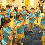 2 Jan - MK First Day of School