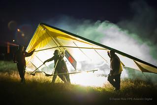 20200105 30º Aniversario Aerocabalgata Nocturna Alarilla (Guadalajara) 081