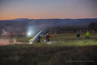 20200105 30º Aniversario Aerocabalgata Nocturna Alarilla (Guadalajara) 029