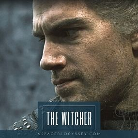 the witcher henry cavil tv series netflix reviews
