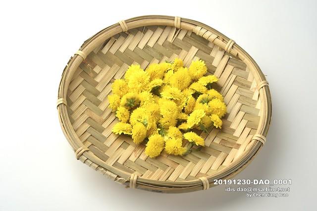 20191230-DAO_0001 菊花,特寫,有機,花瓣
