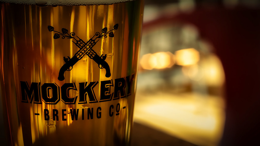 Mockery Brewing Denver