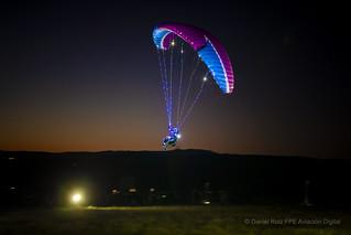 20200105 30º Aniversario Aerocabalgata Nocturna Alarilla (Guadalajara) 088
